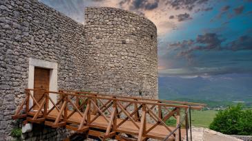 Top 10 povijesnih atrakcija u Riječkom prstenu