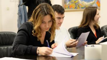 Stipendije Općine Kostrena za 28 učenika i 39 studenata