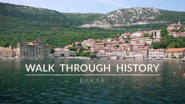 "Posebno priznanje filmu ""Bakar- Walk through history"""