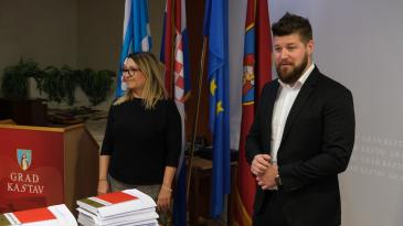 Grad Kastav za trećinu povećao broj učeničkih stipendija