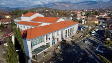 Petrinji i Sisku narednih dana pomoć stiže i iz općine Čavle