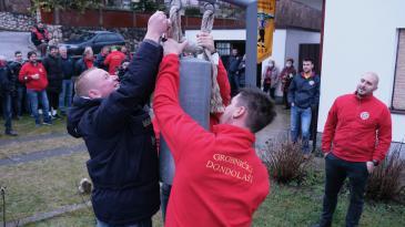 Veliko dondolaško zvono najavilo specifičan mesopust
