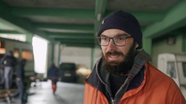 Miro Bakica Zlatarić je Kastavac prosinca 2020.