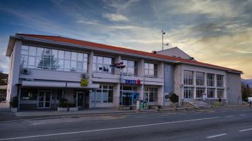 Obnovljeni Dom kulture Čavle najljepši uvod u 2021.