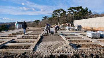 Proširenje groblja u Kraljevici bit će gotovo narednih dana