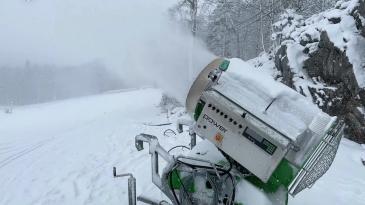 Skijanje na Platku u petak i subotu nije izgledno