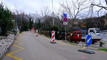 Cesta za Žurkovo do ljeta će biti proširena