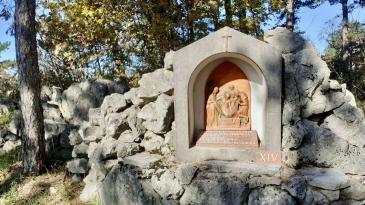 Jeste li znali za križni put pisan na grobničkoj čakavici?