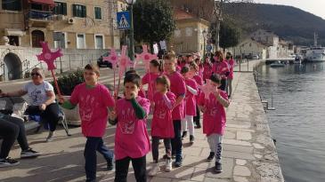 Bakarski učenici i učitelji zajedno protiv vršnjačkog nasilja