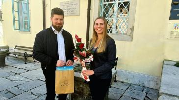 Kastavku godine primio kastavski gradonačelnik