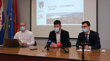 """Kastav među prvima u Hrvatskoj postao """"Otvoreni grad"""""""