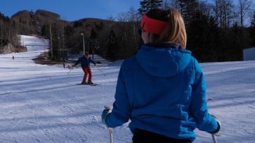 Sezona skijanja i sanjkanja na Platku još nije završena