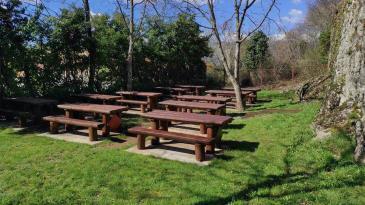 Učionica u prirodi uređena za kastavske osnovnoškolce