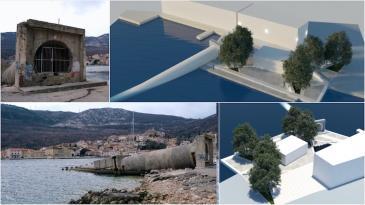 Evo kako će izgledati bakarska obala i atraktivna šetnica