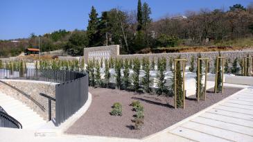 Zaprimaju se zahtjevi za grobna mjesta u Kostreni