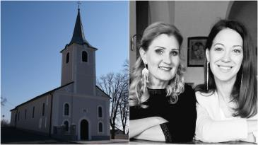 """Koncert """"Stabat mater"""" u crkvi sv. Lucije"""
