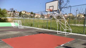 Kastavska sportska igrališta spremna će dočekati sezonu