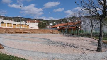 Mališani će na Hreljinu uskoro dobiti novo igralište