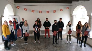 Mladi Kastavci osmislili i realizirali hvalevrijedne projekte