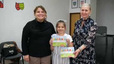 Kraljevička učiteljica i učenica stvorile vrijednu slikovnicu
