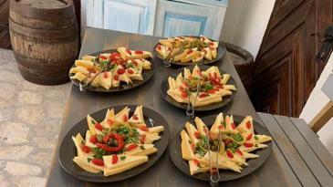 Palenta i sir u posebnoj ponudi grobničkih restorana