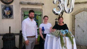 Kastavsko ljeto s 27 događanja za 30. rođendan KKL- a