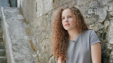 Učenica generacije Ana Injac je Kastavka lipnja 2021.