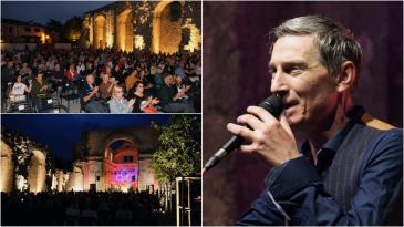 Sjajni nastup Massima na rasprodanoj kastavskoj Crekvini