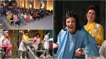 Magnolije zabavile brojnu publiku na kastavskoj Crekvini