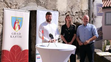 KASPI poduzetnički inkubator vrata otvara u veljači 2022.