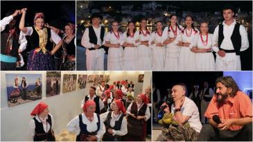 Hrvatska baština na bakarskom Žalu ribara