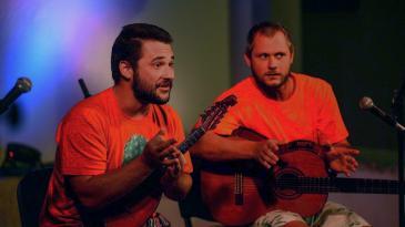 """""""Festival gitare"""" priveden kraju, večeras """"Kastafski glasi"""""""