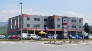Cijepljenje protiv Covida- 19 u Industrijskoj zoni Bakar