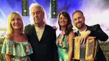 Kvartet osvojio opatijsku publiku prve večeri MIK- a