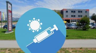 Nastavlja se cijepljenje protiv Covida- 19 na Kukuljanovu