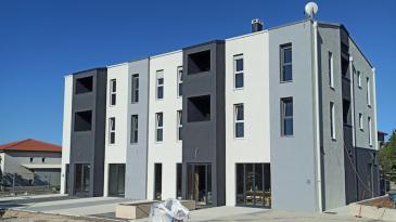 Šest atraktivnih POS- ovih stanova u Šmriki čeka vlasnike
