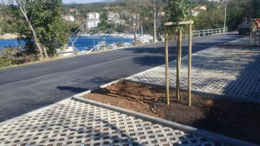Novo parkiralište Fortica na raspolaganju Kraljevičanima